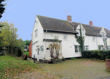 Thumbnail 2 bed property for sale in North Street, Blofield, Norwich