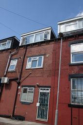 Thumbnail 2 bed terraced house to rent in Kelsall Terrace, Hyde Park, Leeds