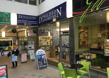 Thumbnail Retail premises to let in Burlington Arcade, Unit 9, Old Christchurch Road, Bournemouth