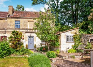 Thumbnail Cottage for sale in Bathford Hill, Bathford, Bath
