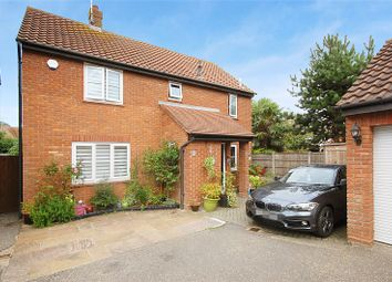4 bed detached house for sale in Great Smials, South Woodham Ferrers, Essex CM3