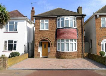 Thumbnail 3 bed detached house for sale in Montrose Avenue, Chatham