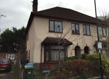 Thumbnail 4 bed detached house to rent in Heatherdeane Road, Southampton