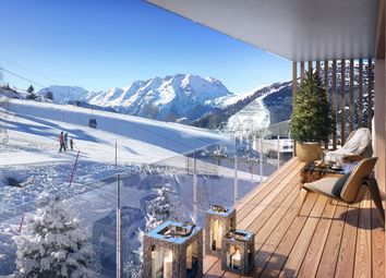 Thumbnail 5 bed apartment for sale in Alpe D'huez, Les Deux Alpes, Isère, Rhône-Alpes, France
