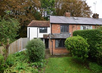 Thumbnail 3 bed end terrace house for sale in Mount Pleasant, Whitchurch, Aylesbury