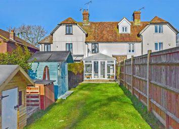 Thumbnail 2 bed terraced house for sale in Bell Lane, Staplehurst, Kent
