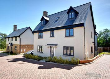 5 bed detached house for sale in Rye Street, Bishop's Stortford CM23