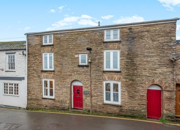 Thumbnail 5 bed town house for sale in Old Road, Harbertonford, Totnes