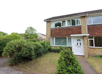 Thumbnail 3 bed end terrace house for sale in Tufton Gardens, West Molesey