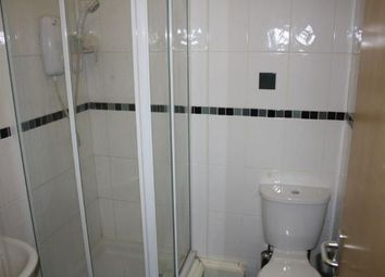 Thumbnail 2 bedroom flat to rent in Penarth Road, Cardiff