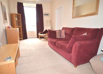 Thumbnail 1 bed flat to rent in North High Street, Musselburgh