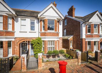 Stephens Road, Tunbridge Wells TN4. 4 bed semi-detached house for sale