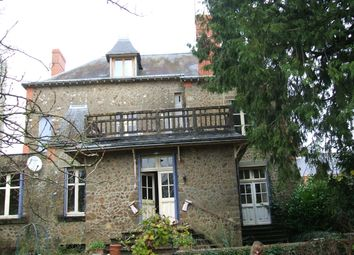 Thumbnail 4 bed detached house for sale in Le Pas, Le Pas, Ambrières-Les-Vallées, Mayenne Department, Loire, France
