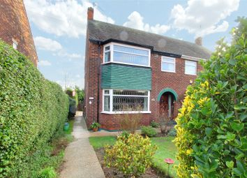 3 bed semi-detached house for sale in Tofts Road, Barton-Upon-Humber, Lincolnshire DN18