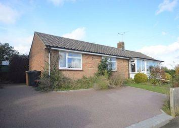 Thumbnail 2 bed detached bungalow for sale in Tritton Fields, Kennington, Ashford
