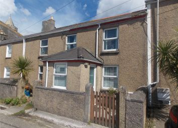 Thumbnail 2 bed terraced house for sale in East Terrace, Hayle