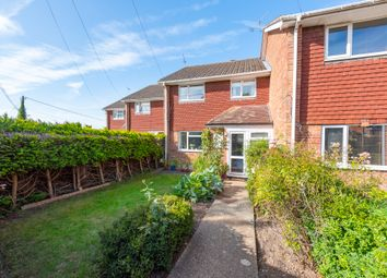 Thumbnail 3 bed terraced house for sale in Manor Road, Tongham, Farnham