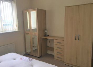 Thumbnail 2 bed flat to rent in Archers Walk, Trent Vale