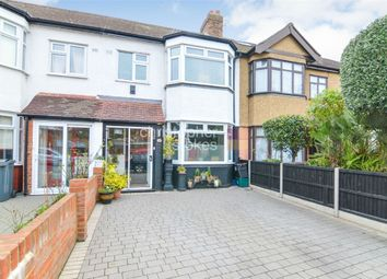 Thumbnail 3 bedroom terraced house for sale in Eastfield Road, Waltham Cross, Hertfordshire
