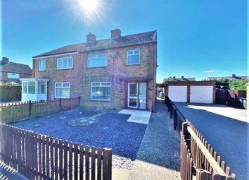 Thumbnail 3 bed semi-detached house for sale in Kisby Avenue, Godmanchester, Huntingdon