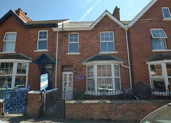 Thumbnail 3 bed terraced house for sale in Ivydene, South Street, Woolacombe
