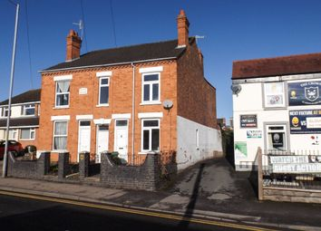 Thumbnail 2 bed semi-detached house for sale in Bransford Road, Worcester