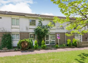 Abbey Road, Basingstoke RG24. 3 bed terraced house for sale