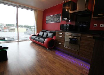 Thumbnail 2 bed flat for sale in The Gatehaus, Bradford