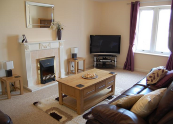 Thumbnail 3 bed flat to rent in Fonthill Avenue, Aberdeen, 6Tf