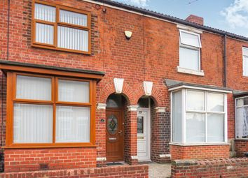 Thumbnail 3 bed terraced house for sale in Walter Street, Rotherham