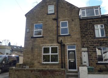 Thumbnail 4 bedroom property to rent in Carrington Terrace, Guiseley, Leeds