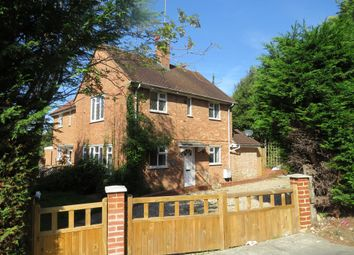 Thumbnail 2 bed semi-detached house for sale in The Stringwalk, Hailsham