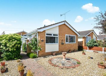Thumbnail 2 bed bungalow for sale in Ffordd Anwyl, Rhyl