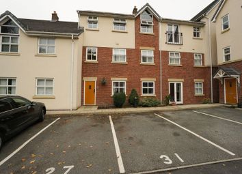 Thumbnail 2 bed flat for sale in Clarendon Gardens, Bromley Cross, Bolton