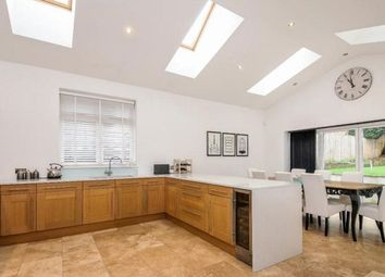 Thumbnail 4 bed terraced house to rent in Goulton Road, Hackney, London