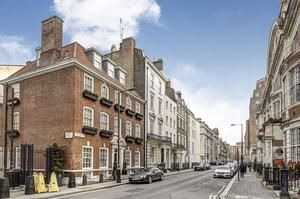 Park Street, London W1K