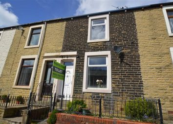 Thumbnail 2 bed terraced house to rent in Hope Street, Great Harwood, Blackburn