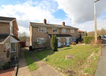 Thumbnail 3 bed end terrace house for sale in Chertsey Rise, Stevenage