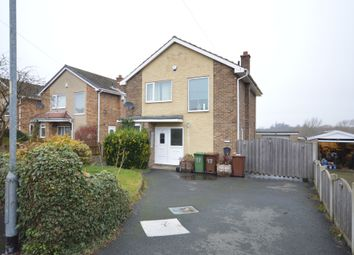Thumbnail 3 bed detached house for sale in Ashdene Drive, Crofton, Wakefield