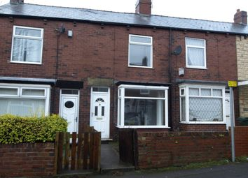 Thumbnail 2 bed terraced house to rent in Winter Avenue, Barnsley
