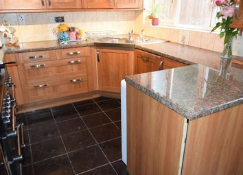 Thumbnail 3 bedroom semi-detached house for sale in Okehampton Avenue, Evington, Leicester