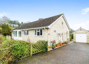 Thumbnail 3 bed detached bungalow for sale in Petticoat Lane, Dilton Marsh, Westbury
