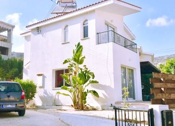 Thumbnail 3 bed villa for sale in Pegeia, Paphos, Cyprus