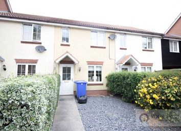 Thumbnail 2 bed property to rent in Dorley Dale, Carlton Colville, Lowestoft
