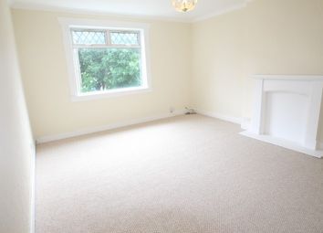 Thumbnail 1 bed flat to rent in Richmond Place, Rutherglen, Glasgow