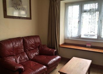 Thumbnail 1 bed flat to rent in Fairhaven Close, St. Mellons, Cardiff
