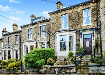 5 bed terraced house for sale in Wycliffe Road, Shipley BD18