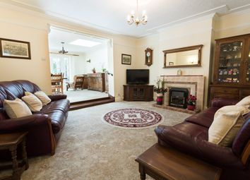 Thumbnail 4 bed detached house for sale in Brompton Farm Road, Strood, Rochester