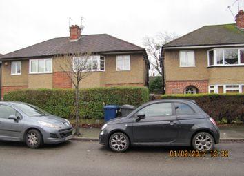Thumbnail 2 bed maisonette for sale in Windsor Road, Barnet