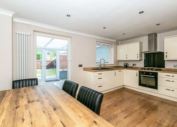 3 bed terraced house for sale in Churchside, Vigo, Kent DA13
